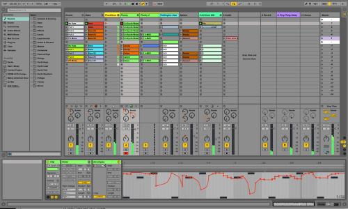 Ableton Live 8 Free Download Crack Mac