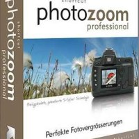 BenVista PhotoZoom Pro 7.0.2 Crack & Serial Key Download