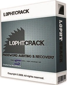 L0phtCrack Password Auditor 7.0.14 Crack & Keygen Download