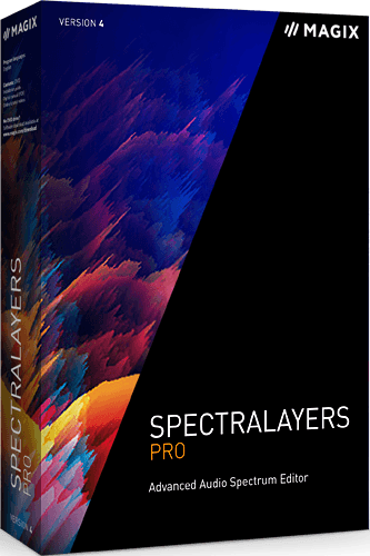MAGIX SpectraLayers Pro 4 Crack Patch & Keygen Download