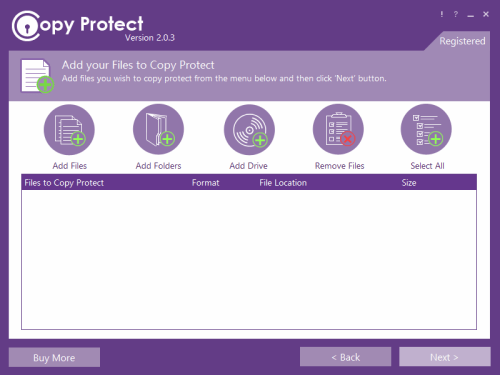Newsoftwares Copy Protect 2.0.3 Serial Key + Patch Download