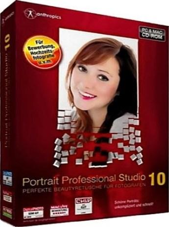 Portrait pro crack