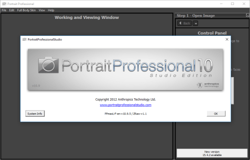 Portrait Professional Studio 10.9.5 License Key Free Download