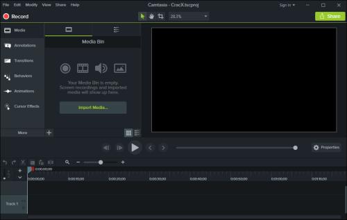 TechSmith Camtasia Studio 9.0.3 Serial Key + Keygen Download