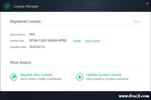 IObit Malware Fighter Pro 4.5 License Key & Crack Download