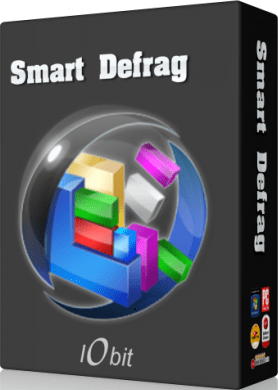 IObit Smart Defrag Pro 5.5 Crack Patch & Keygen Download