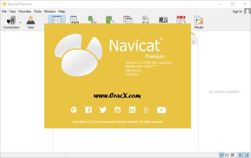 Navicat Premium 11.2.15 Activator & Keygen Download