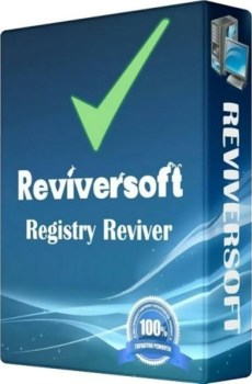 ReviverSoft Registry Reviver 4 Crack & Serial Key Download
