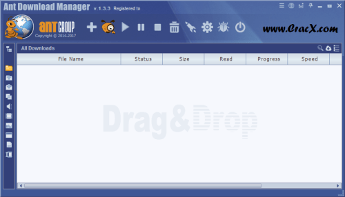 Ant Download Manager Pro 1.3.3 Keygen & Patch Download