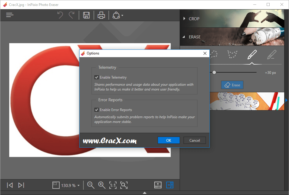 Avanquest InPixio Photo eRaser 7.2.6278 License Key Download