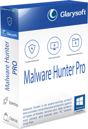 Glary Malware Hunter Pro 1.31.0.52 Crack Key Download