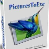 PicturesToExe Deluxe 9.0 Crack & Serial Key Download