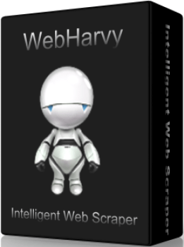 WebHarvy 4.0.3.129 Crack & License Key Free Download