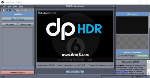 Dynamic Photo HDR 6.02 Crack & Keygen Free Download