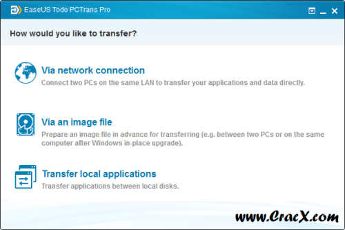 EaseUS Todo PCTrans Pro 9.5 Patch & Serial Key Download