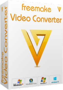 Freemake Video Converter 4.1.12.128 Crack With Serial Key 2021