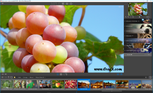 InPixio Photo Maximizer Pro 4.0.6288 License Key Full Download