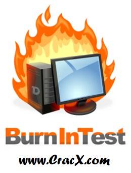 PassMark BurnInTest Pro 8.1 Build 1022 Crack Keygen Download