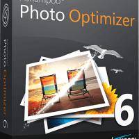 Ashampoo Photo Optimizer 6.0.20 Crack & Keygen Download