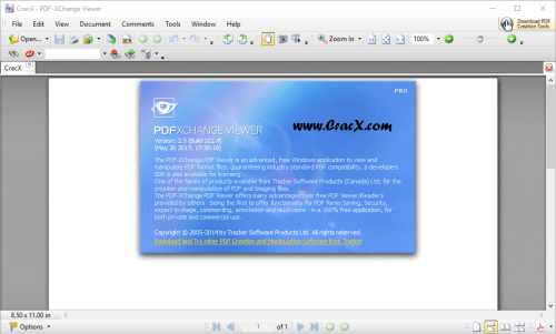 PDF-XChange Viewer PRO full version with crack