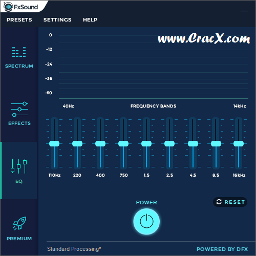 FxSound Enhancer 13 Patch & Serial Key Download