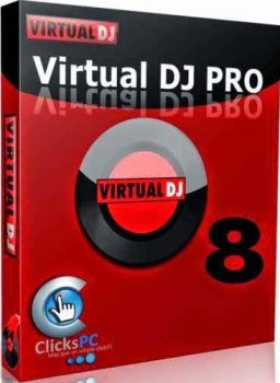 Atomix VirtualDJ Pro Infinity 8.2.3798 Patch & Key Download