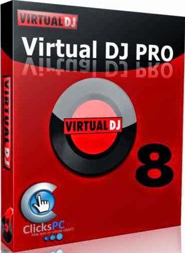 Atomix VirtualDJ Pro Infinity 8.2.3798 Patch & Key Download