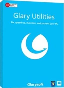 Glary Utilities Pro 5.80.0.101 License Key & Crack Download