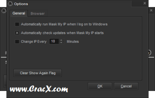 Mask My IP 2.6.7.8 Serial Key + Activator Free Download