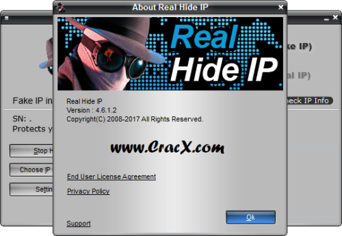 Real Hide IP 4.6.1.2 Full Keygen + Activator Download