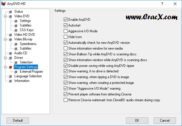 anydvd keygen download