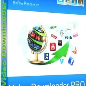 Bigasoft Video Downloader Pro 3.14.9.6448 + Keygen Download