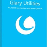 Glary Utilities Pro 5.81.0.102 License Key + Crack Download