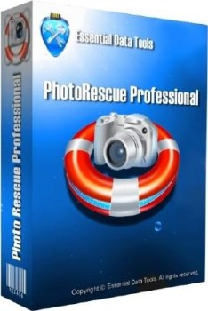 PhotoRescue Pro 6.16 Build 1045 Crack + Keygen Download
