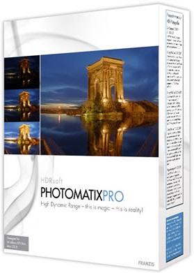 HDRsoft Photomatix Pro 6.0.3 Keygen + Crack Final Download