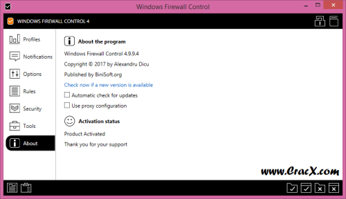 Windows Firewall Control 4.9.9.4 Activator Patch Download