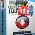 YTD Video Downloader PRO 5.8.7 Crack + License Key Download