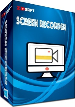 ZD Soft Screen Recorder 11.0.7 Crack + Serial Key Download