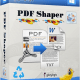 PDF Shaper Professional 7.4 License Keygen & Crack Download