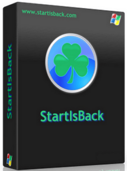 StartIsBack++ 2.5.2 Full Version Portable Free Download