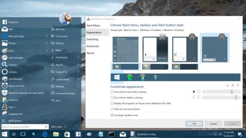 StartIsBack++ 2.5.2 Portable Latest Version Free Download