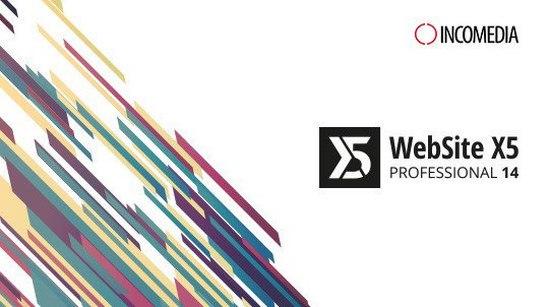 WebSite X5 Professional 14.0.1.1 Serial Key & Crack Download