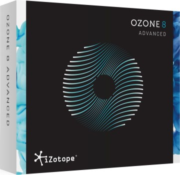 iZotope Ozone Advanced 8.00 Crack & Serial Key Download