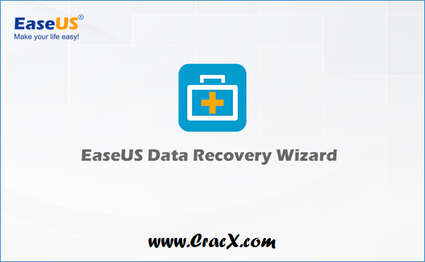 crack for easeus data recovery 11.8