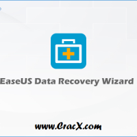 EaseUS Data Recovery Wizard 11.8.0 Crack + License Key {Latest}
