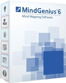 MindGenius Business 6.0.4.6659 Crack + Serial Key Download