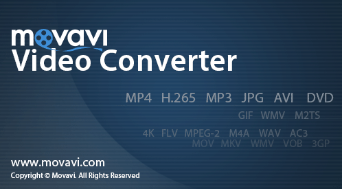 Movavi Video Converter 18.0.0 Serial Key + Patch Download