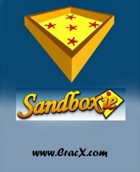 Sandboxie 5.22 Crack Patch & Serial Key Latest Download