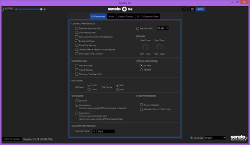 Serato DJ 1.9.10 Build 5170 Patch + Keygen Download
