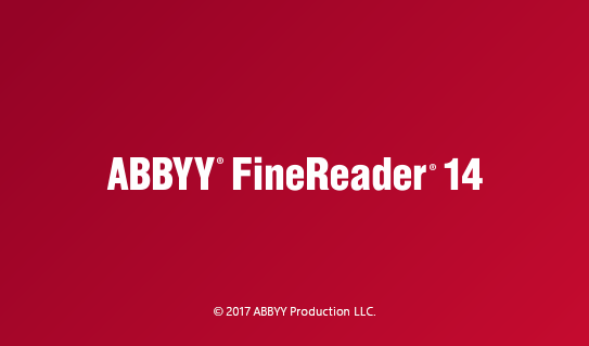 ABBYY FineReader 14 Serial Number + Crack Free Download